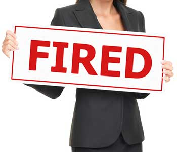 """law wrongful dismissal employment law That's called """"employment at-will"""" and i have a separate article about the at-will   to a lawyer, a wrongful termination is a firing that seems to be technically a."""